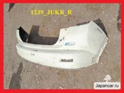 Продажа бампер на Nissan JUKE F15, NF15, YF15 1239