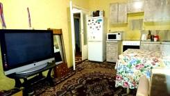 3-комнатная, Восточный проспект. Врангель, 63кв.м. Комната