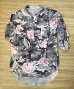 Блузки. 46, 48