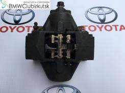 Суппорт тормозной. Toyota: Crown Majesta, Mark II Wagon Blit, Crown, Verossa, Mark II, Altezza Lexus IS300, GXE10, JCE10 Lexus IS200, GXE10, JCE10 Lex...