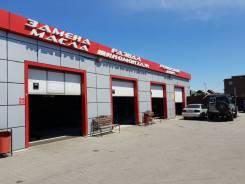 Автосервис осуществляет ремонт рулевых реек, рулевых колонок и т. д.