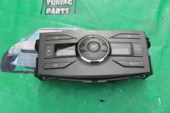Блок управления климат-контролем Toyota Corolla Fielder ZRE142