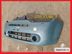 Продажа бампер на Nissan CUBE NZ12, Z12 1235