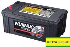 Numax. 220А.ч., Прямая (правое), производство Корея