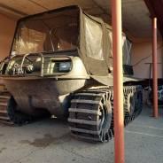 Mudd-Ox. MuddOx XL turbo diesel 8x8, 1 544куб. см., 600кг., 1 250кг.