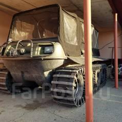 Mudd-Ox. MuddOx XL turbo diesel 8x8, 1 544куб. см., 600кг., 1 250,00кг.
