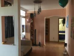3-комнатная, улица Артековская 7. Пригород, частное лицо, 68кв.м. Интерьер
