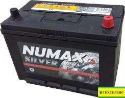 Numax. 100А.ч., Обратная (левое), производство Корея