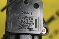 Датчик расхода воздуха. Toyota: Windom, Platz, Aristo, Ipsum, Avensis, Corolla, Yaris Verso, Probox, Altezza, MR-S, Tundra, Raum, Vista, Echo Verso, C...