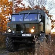 ГАЗ 66. Продам , 4 250куб. см., 3 000кг.
