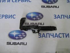 Кронштейн крепления бампера. Subaru Legacy, BN Subaru Legacy B4, BN9