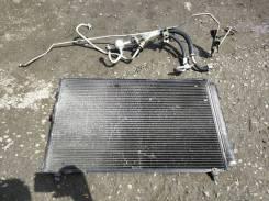 Радиатор кондиционера. Toyota Mark II, JZX110 Двигатели: 1GGTE, 1JZFSE, 1JZGE, 1JZGTE