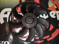 Вентилятор охлаждения радиатора. BMW 7-Series BMW 5-Series BMW X5 Двигатель N62B44