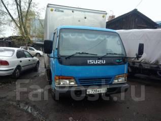 Isuzu Elf. Продается грузовик isuzu elf, 4 300куб. см., 2 000кг.