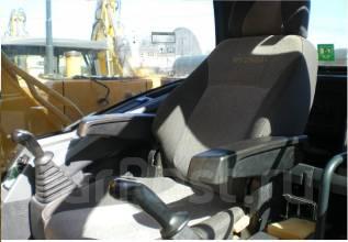 Hyundai R180LC-9S. Экскаватор б/у (2012 г., 5285 м. ч. )