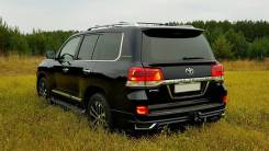 Губа. Toyota Land Cruiser, GRJ200, J200, URJ200, URJ202, URJ202W, UZJ200, UZJ200W, VDJ200 Двигатели: 1URFE, 1VDFTV