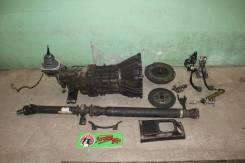 МКПП. Toyota Mark II, JZX90, JZX90E
