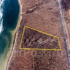 Продажа земельного участка в бухте Лазурной. 25 853кв.м., собственность, электричество, от частного лица (собственник). Фото участка