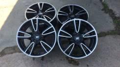 """Light Sport Wheels. 7.0x16"""", 4x100.00, ET45"""