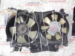 Радиатор основной TOYOTA CORSA