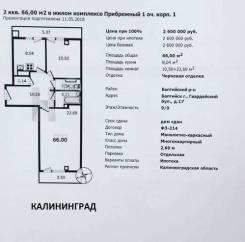 Квартиры в 22х регионах России. От агентства недвижимости (посредник)
