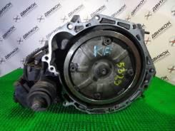 АКПП. Mazda: Eunos 500, Millenia, Efini MS-6, Lantis, MX-6, Efini MS-8, Cronos, Autozam Clef, CX-5 Двигатель KFZE