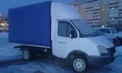 ГАЗ 3302. Продается Газель 3302, 2 890куб. см., 1 500кг.