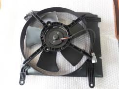 Вентилятор охлаждения радиатора. Chevrolet Lanos ЗАЗ Шанс Двигатели: L13, L43, L44, LV8, LX6, A15SMS