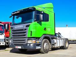 Scania G400. Седельный тягач 2013 г/в, 12 740куб. см., 19 000кг.