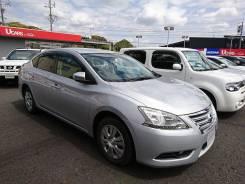Nissan Bluebird Sylphy. автомат, передний, 1.8 (131л.с.), бензин, 22тыс. км, б/п. Под заказ