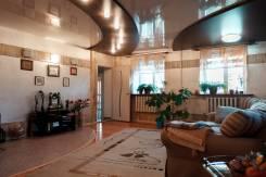 Продам коттедж по ул. Набережная (с. Корсаково-1). С.Корсаково, р-н Индустриальный, площадь дома 240кв.м., от агентства недвижимости (посредник)
