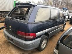 Toyota Estima Lucida. CRX10, 3CTE
