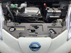 Nissan Leaf. ZEO, EM61