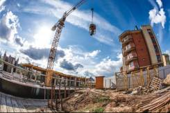 Строительство жилых и нежилых зданий. Выполним любую работу .