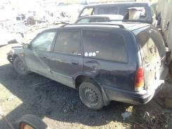 Nissan Primera. W10, GA16