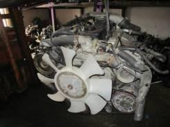 Двигатель в сборе. Nissan Caravan, CWGE24 Nissan Atlas, R4F23 Двигатель QD32