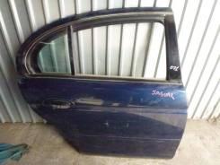 Дверь задняя правая Jaguar S-Type