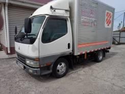 Mitsubishi Canter. Продам фургон mitsubihsi canter, 2 000куб. см., 1 500кг.