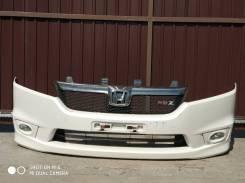 Бампер Honda Stream передний, RN6, RN7, RN8, RN9