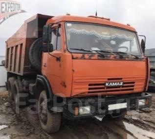 Услуги Камаза 15 тонн