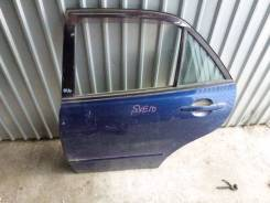 Дверь задняя левая Toyota Altezza SXE10