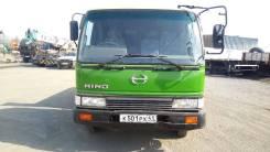 Hino Ranger. Продаётся грузовик , 6 000куб. см., 5 000кг., 4x2