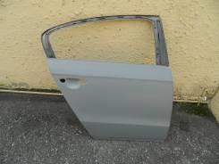 Дверь задняя правая Volkswagen Passat B7 2010-