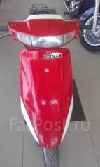 Honda Dio AF18. 49куб. см., исправен, птс, без пробега