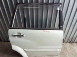 Дверь боковая. Suzuki Grand Vitara XL-7