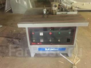Станки, оборудования для изготовления мебели