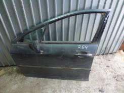 Дверь передняя левая Peugeot 407
