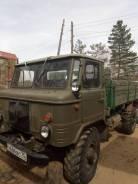 ГАЗ 66. Продается грузовик ГАЗ-66
