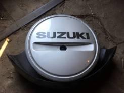 Колпак запасного колеса. Suzuki