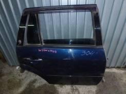 Дверь задняя правая Ford Mondeo 3 универсал